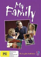 My Family : Series 10 (DVD, 2012, 2-Disc Set)