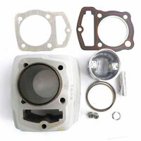 Cylinder Kit Piston Rings Pin Gasket for Honda CB 145 150