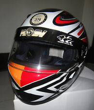 HSV 20TH ANNIVERSARY RACING HELMET - SIGNED BY 2007 TEAM DRIVERS. LTD EDITION!