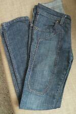 Pantalone donna JECKERSON jeans denim tg. 25 originale COME NUOVO