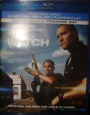 End of Watch (Blu-ray/DVD, Digital Copy, 2012, 2-Disc Set)