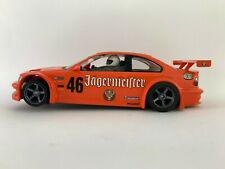Fly A280 BMW M3 GTR Jagermeister Unboxed