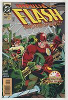 Flash #95 (Nov 1994, DC) [Wally West, Impulse] Mark Waid, Salvador Larocca v