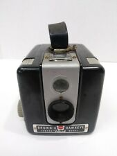 Vintage Kodak BROWNIE HAWKEYE Camera Flash Model Decorative Photography