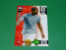 COLE ENGLAND  PANINI FOOTBALL FIFA WORLD CUP 2010 CARD ADRENALYN XL