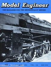 Model Engineer Magazine 1901 - 2014  1635 Issues In PDF On 4 x DVDs
