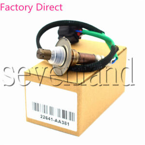 SL 22641-AA381 AIR FUEL RATIO SENSOR FOR SUBARU WRX 04-07 STi 04-08 FORESTER XT