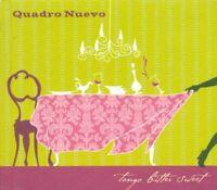 Quadro Nuevo - Tango Bitter Sweet Digibook Cd Perfetto