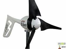 12V / L-500W iSTA Breeze® l'énergie éolienne, générateur, turbine, Black Edition