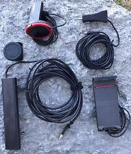 weBoost Drive Sleek 470135 Vehicle Cell Phone/Hotspot Signal Booster Kit