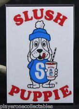 "Slush Puppie 2"" x 3"" Fridge / Locker Magnet. Vintage Advertising"