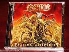 Kreator: Phantom Antichrist CD 2012 Nuclear Blast USA Records NB 2588-2 NEW