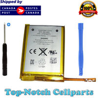 New Apple iPod Touch 4th Generation 4G Replacement battery + Free tools