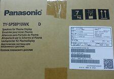 Panasonic TY-SP58P10WK TV Speakers-New sealed box
