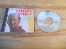 CD Pop Bobby Darin - Dream Lover (16 Song) CEDE INTERNATIONAL