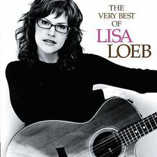 Lisa Loeb - Very Best of [New CD]