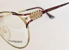 YSL YVES SAINT LAURENT VTG 4064 Eyeglasses Lunette Brille Occhiali Gafas
