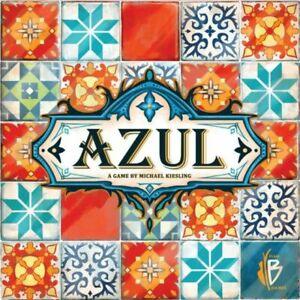 Azul Board Game Plan B Games