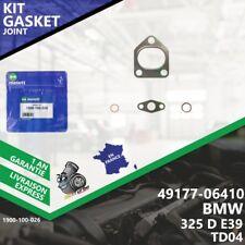 Gasket Kit Joint Turbo BMW 325 D E39 49177-06410 4917706410 TD04 M51D25-026