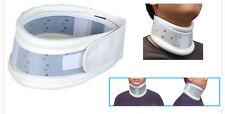 Cervical Collar Traction Neck Brace Support Strap Lightweight Adjustabl -Size L