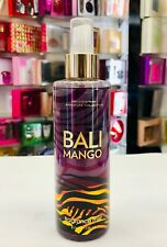 Bath & Body Works Signature Collection Bali Mango Discontinued Fragrance Mist