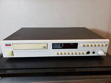 Adcom GCD-575 white-face CD player- RARE!