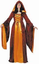 Déguisement Femme REINE Médiévale luxe M 40 Adulte Dame de la Cour NEUF