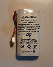 PA-L76.R001 7.2V DC 2250mAh 15Wh Li-ion Rechargeable Battery Unit