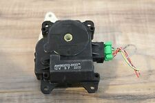 98 -08 Odyssey Pilot Blower Fan Heater Regulator Actuator OEM AW063700-8160/6830