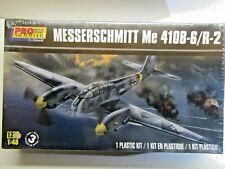 Revell Monogram 1 48 Scale Messerschmitt Me410b-6/r-2 Plastic Model Kit