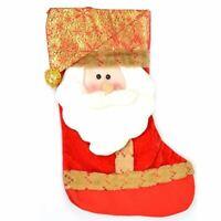 Premium Designer Stocking Christmas Santa Xmas Sock Xmas Party Celebration