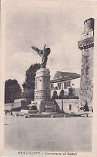 # BENEVENTO: MONUMENTO AI CADUTI
