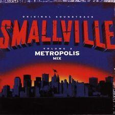 Various Artists, Smallville, Vol. 2: Metropolis Mix, Excellent Soundtrack