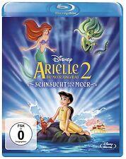Arielle, die Meerjungfrau 2 - Sehnsucht nach dem Meer   - Blu-ray - NEU/OVP