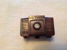 Miniature Replica Of RCA Victor Television