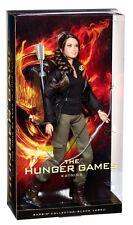 Barbie Collector Hunger Games Katniss Everdeen Doll ~NEW~