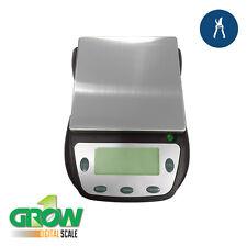 Grow1 Nutrient Scale 11lbs/5Kg hydroponics organic gardening scale