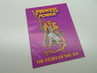 She-Ra Princess of Power 1980s Vintage Action figure Parts Accessories Choice