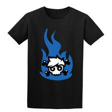 Crainer Skull Youtuber Vlogger Gamer Gaming Gift Funny Kid's T-Shirt Summer Top