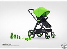 NEW GREEN GENUINE 2016 iBelieve I.Believe Cameleon Baby Stroller Pram Bassinet