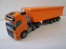 Herpa Sattelzug Modellautos, - LKWs & -Busse in limitierter Auflage