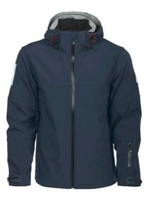 D.A.D Softshelljacke Pilberra Extrem UVP 259€ Segeljacke Skijacke Tracking-Jacke