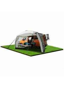 Vango AirBeam 2.5m Sky Canopy - Inflatable Canopy INCUDES OPTIONAL SIDES