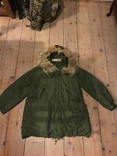Vintage 1952 alpha industries extreme cold weather parka size large