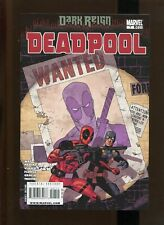 """DEADPOOL #7 2009 (9.2) """"HOW LOW CAN YOU GO...Pt. 2!!!!"""""""
