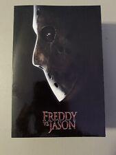 Freddy vs Jason - 7� Scale Action Figure - Ultimate Jason - Neca