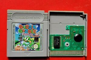 Bubble Bobble Junior Game Boy DMG-133 *Authentic China Import* Rare