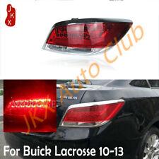 For Buick LaCrosse 10-13 RH Passenger Side LED Tail Light o Brake Lamp Assembly