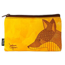 MONSTER Stationery-Astuccio in neoprene-Joshua Green Design-FOX