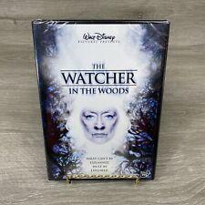 The Watcher in the Woods (DVD, 2004) Bette Davis Carroll Baker Sealed New